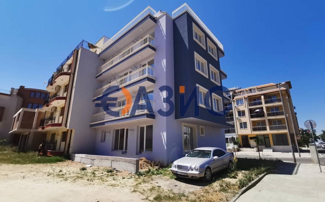 Студия в Несебре (Болгария) за 21000 евро