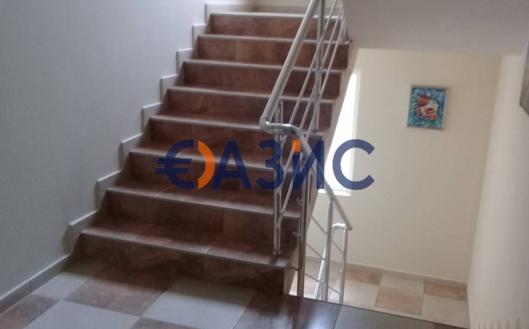 Студио в Равде (България) за 37900 евро