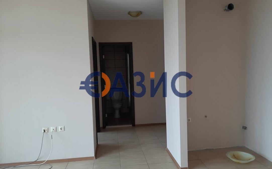 Студия в Несебре (Болгария) за 38930 евро