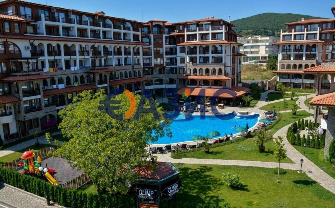 Студия в Лозинец (Болгария) за 88800 евро
