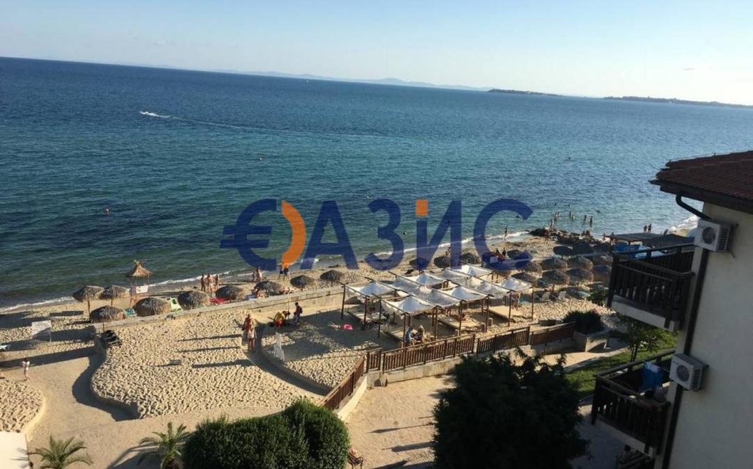 2х комнатные апартаменты в Святом Власе (Болгария) за 37900 евро