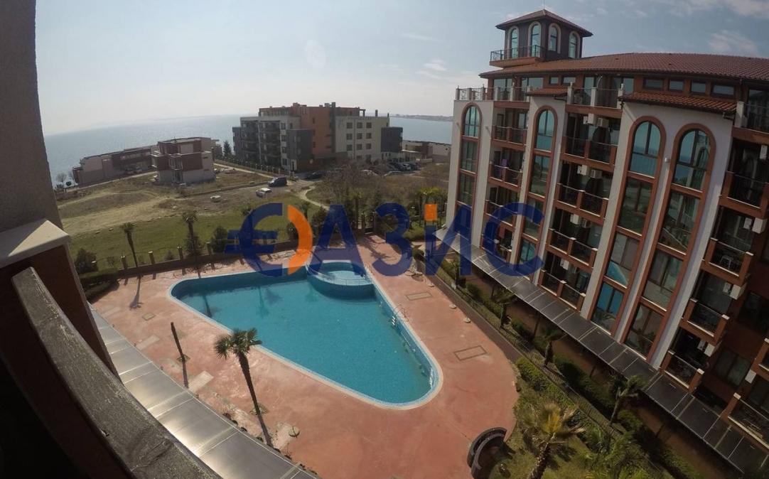 Студия в Солнечном Берегу (Болгария) за 20800 евро
