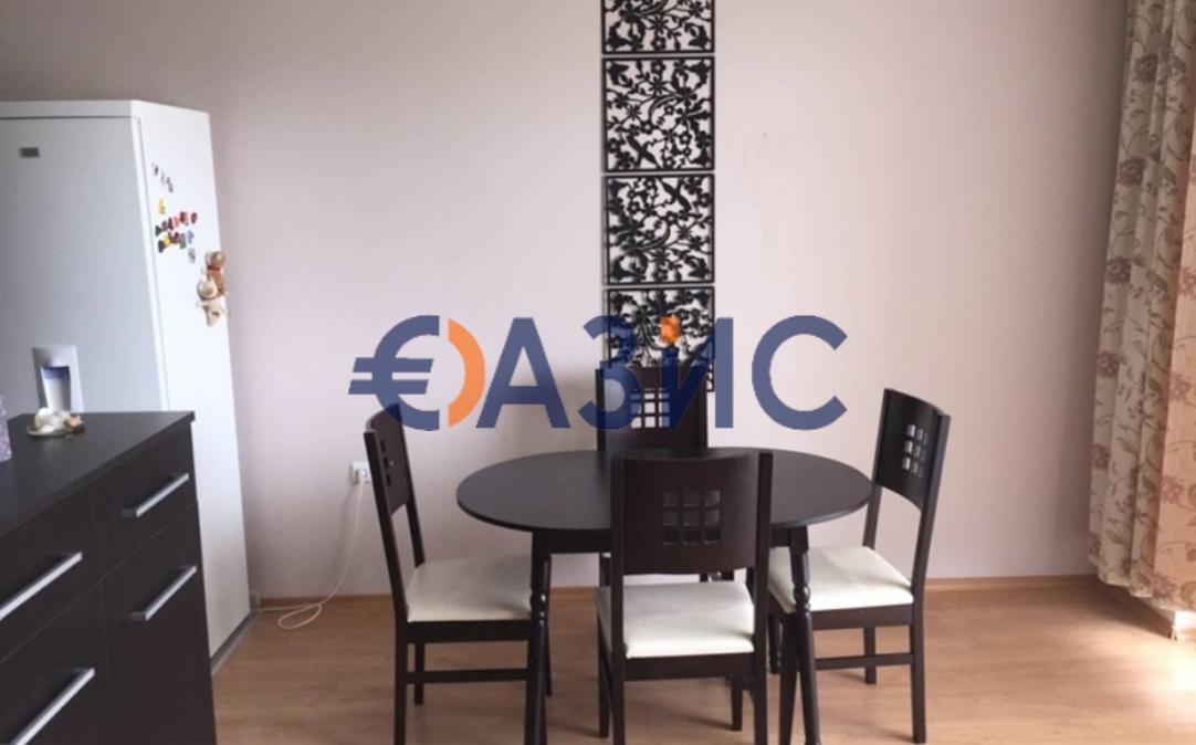 3х комнатные апартаменты в Святом Власе (Болгария) за 38800 евро