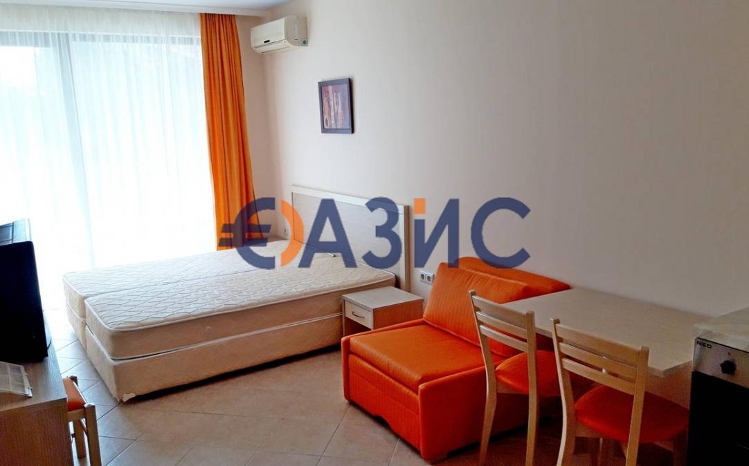 Студия в Солнечном Берегу (Болгария) за 20900 евро