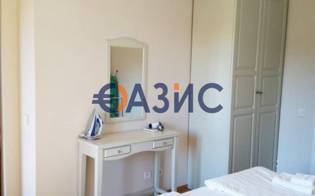 3х комнатные апартаменты в Созополе (Болгария) за 204974 евро