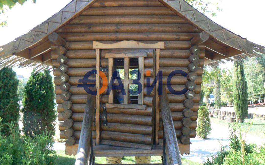 Студия в Солнечном Берегу (Болгария) за 33300 евро