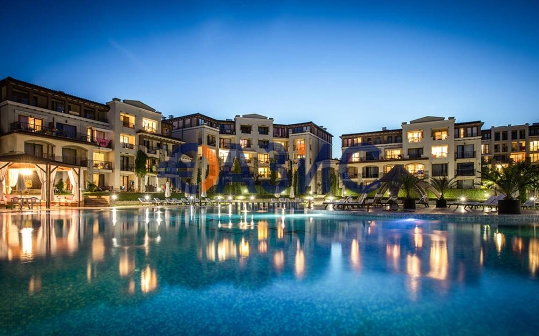 2х комнатные апартаменты в Созополе (Болгария) за 36900 евро