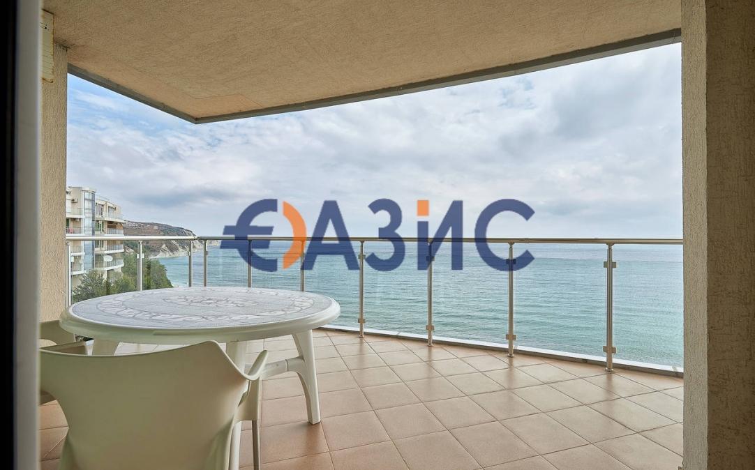 2х комнатные апартаменты в Бяла (Болгария) за 105000 евро