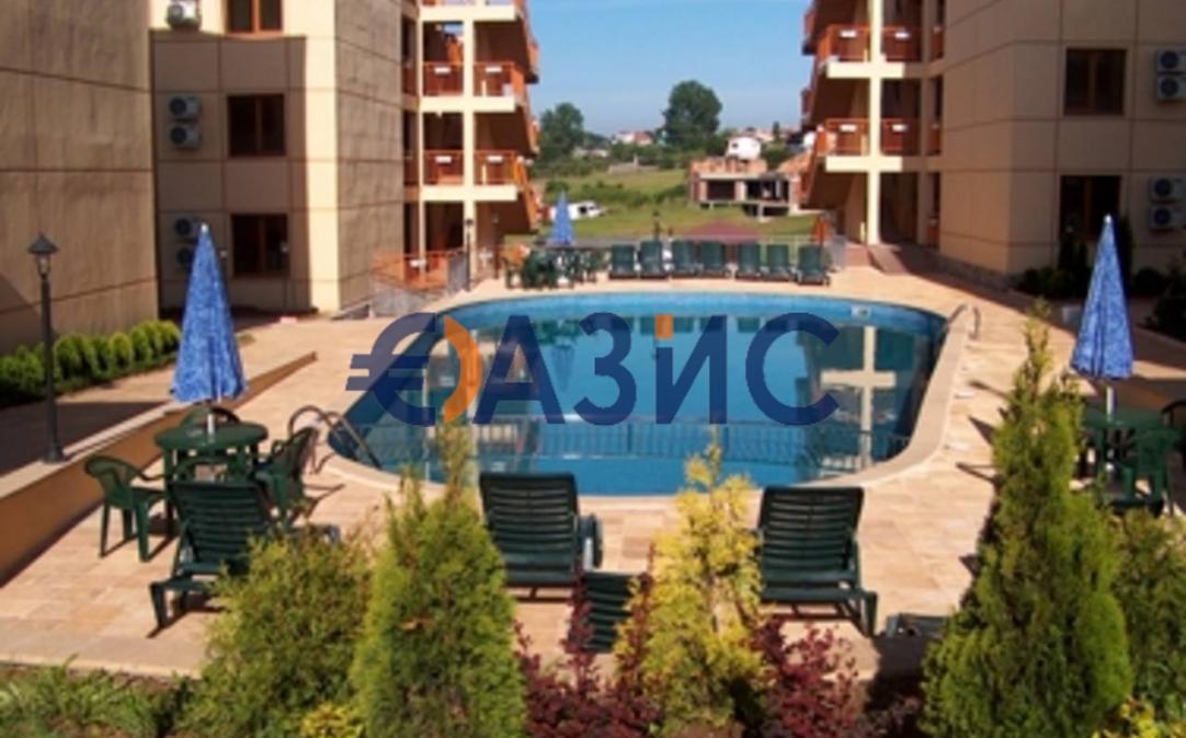Студио в Синеморце (България) за 42000 евро