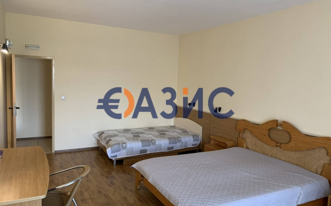 Студио в Слънчев бряг (България) за 45900 евро