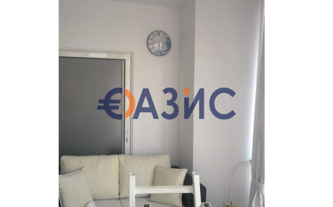 Студио в Слънчев бряг (България) за 36750 евро