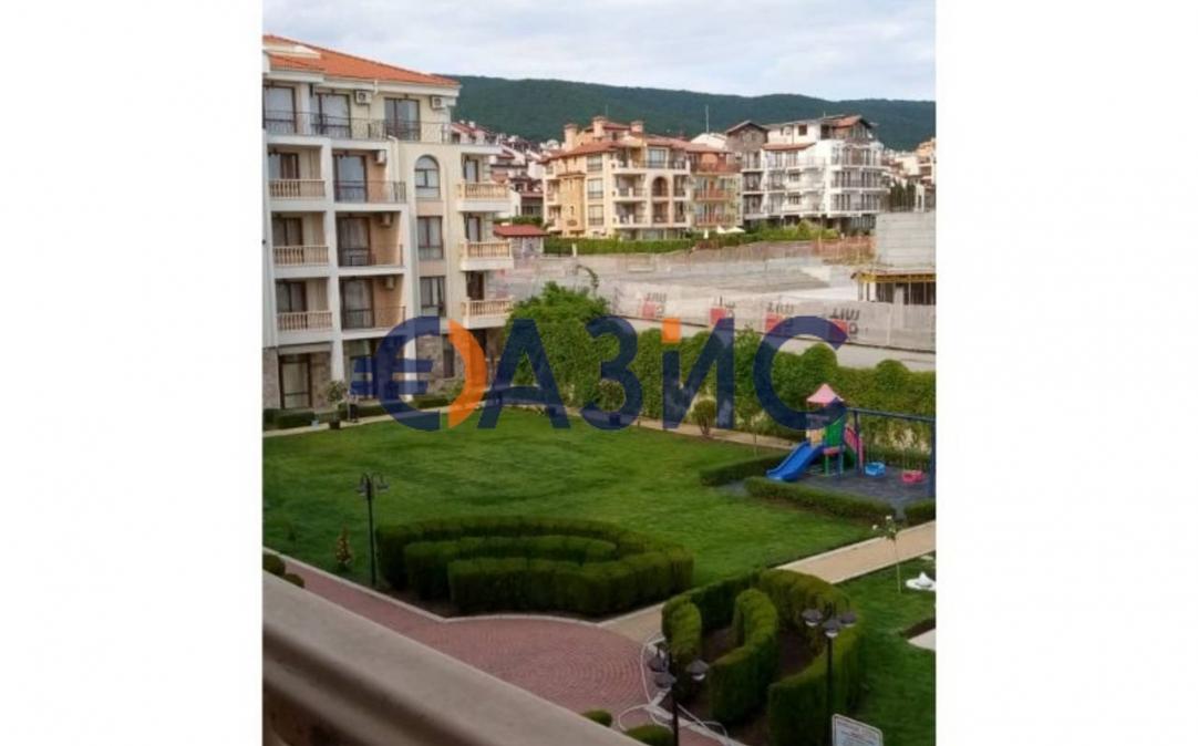Студио в Свети Влас (България) за 43800 евро