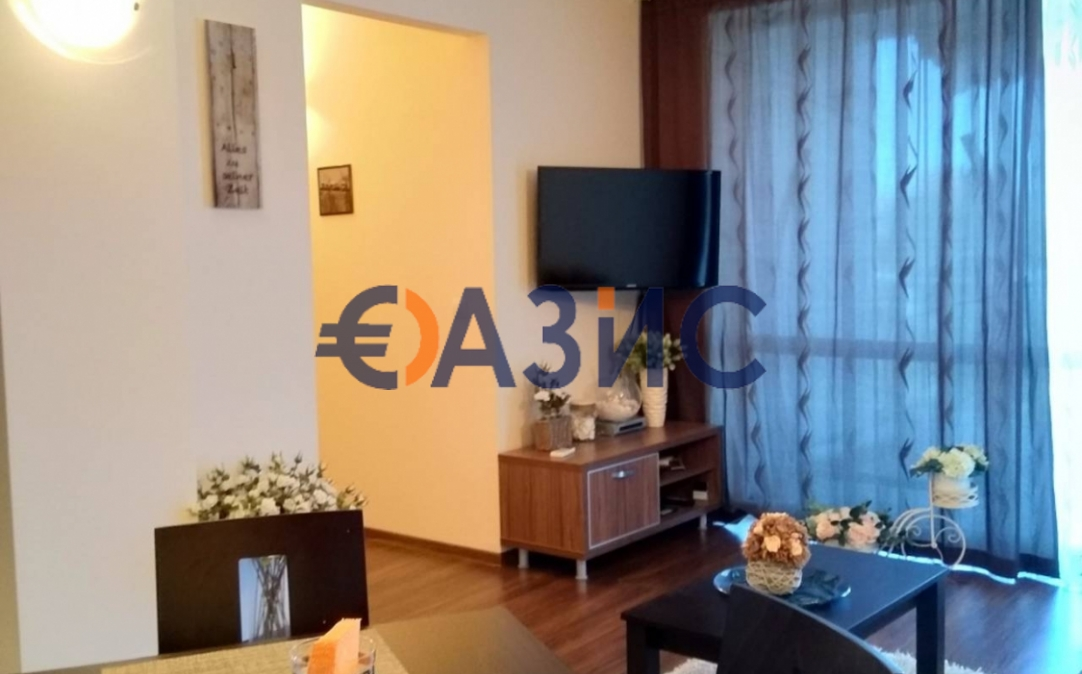 Студио в Равде (България) за 46280 евро