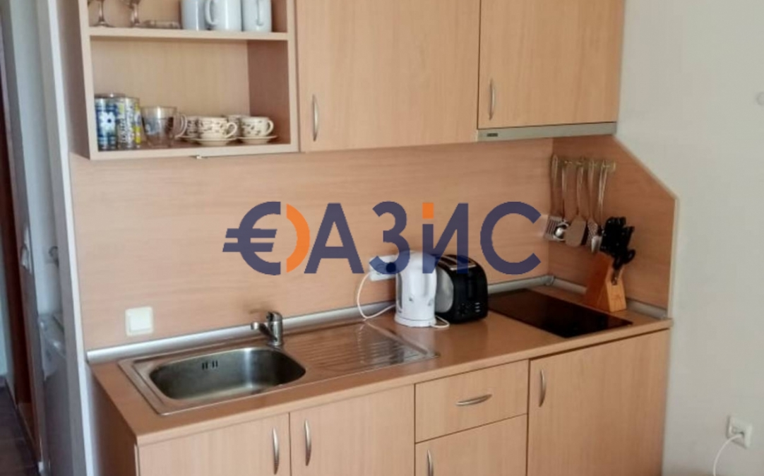 Студио в Свети Влас (България) за 24832 евро