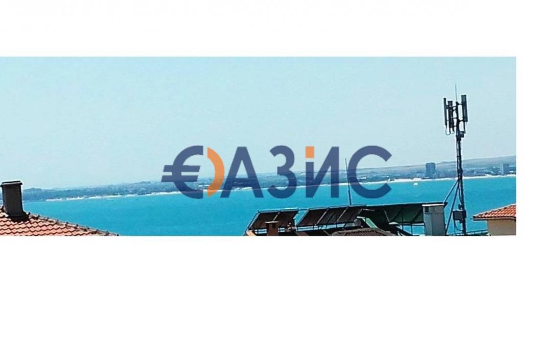 Студия в Святом Власе (Болгария) за 34900 евро