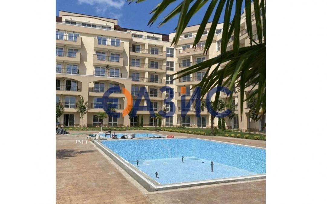 Търговски в Слънчев бряг (България) за 43800 евро