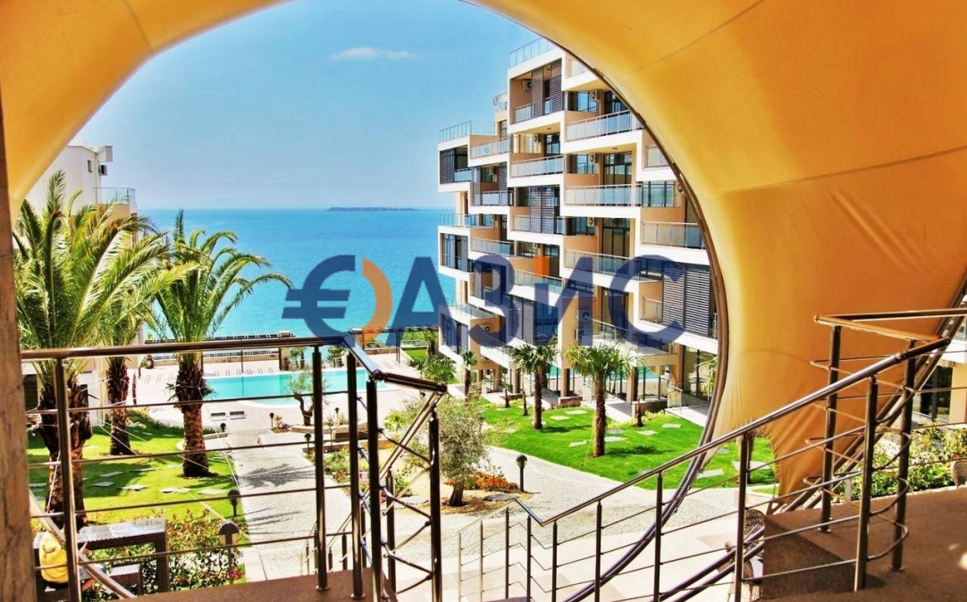 Студио в Свети Влас (България) за 45999 евро