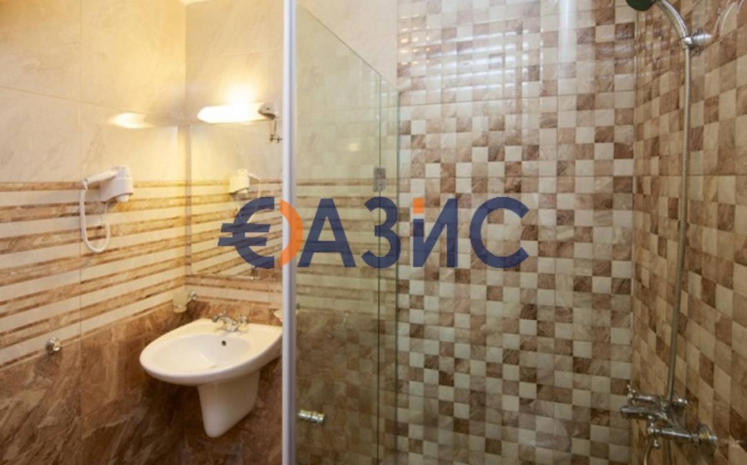 Студио в Слънчев бряг (България) за 46000 евро