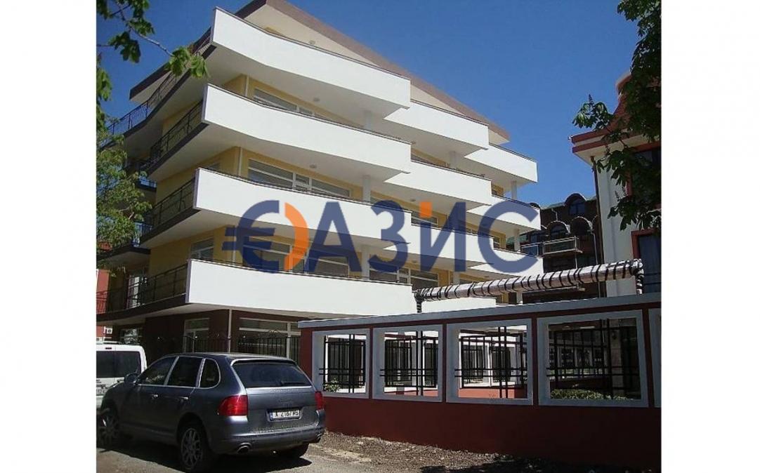Студио в Равде (България) за 31700 евро