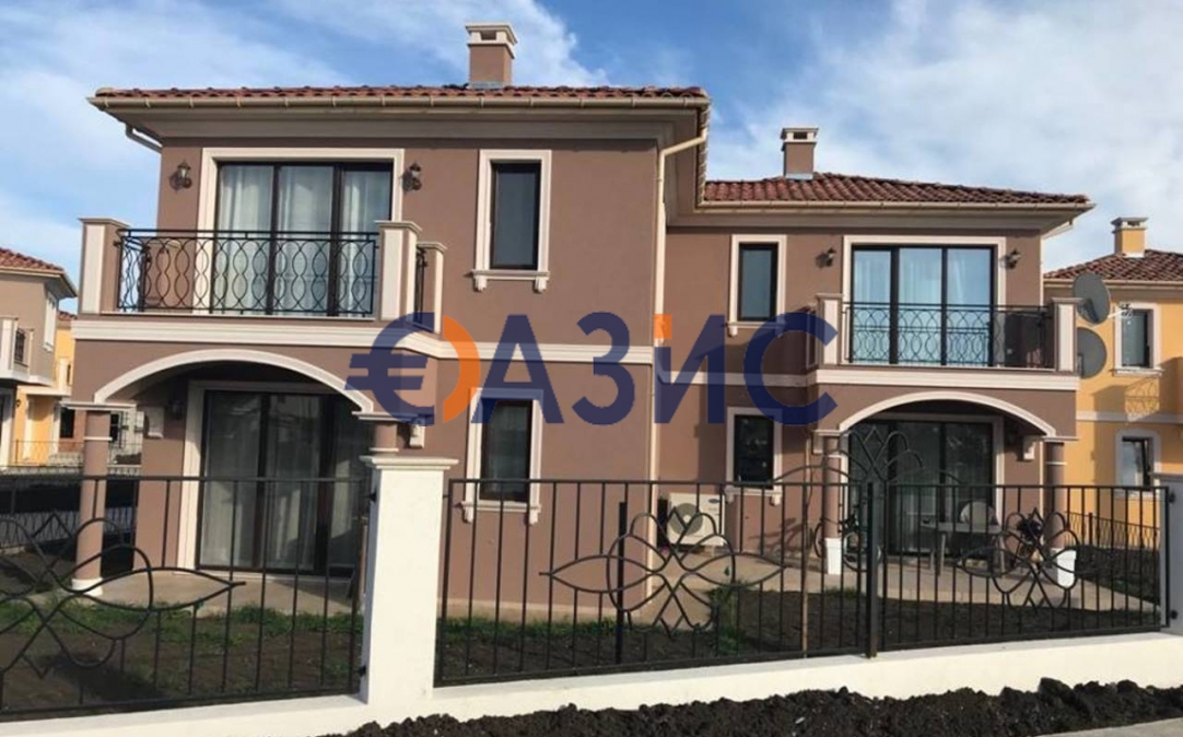 2-етажна къща в Сарафово (България) за 107900 евро