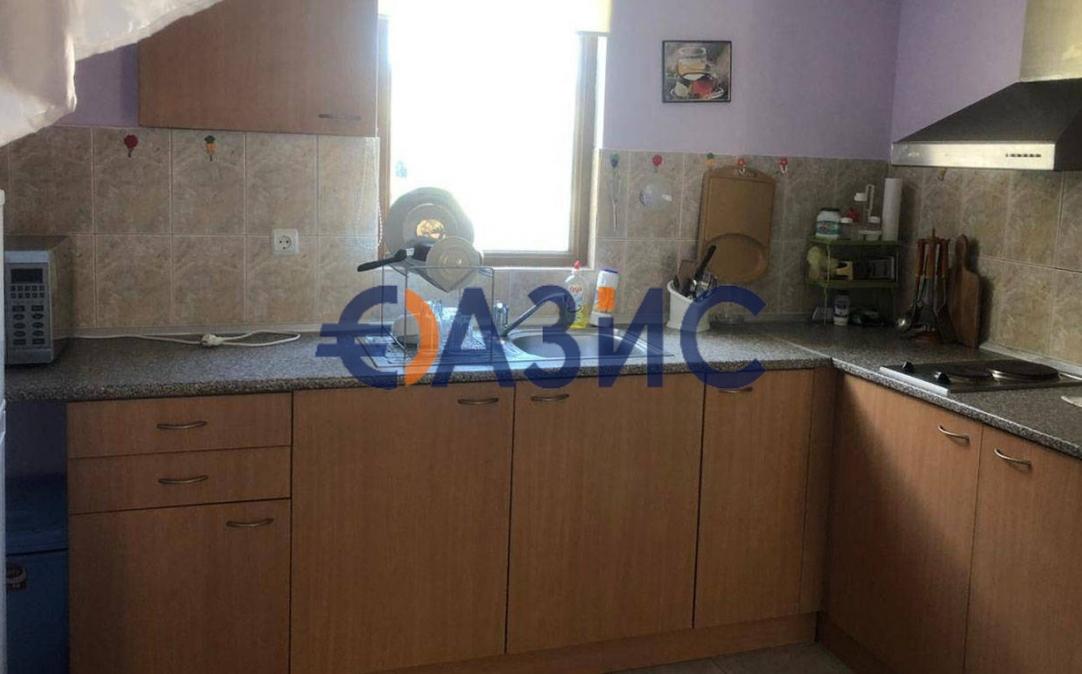 2х комнатные апартаменты в Солнечном Берегу (Болгария) за 30000 евро