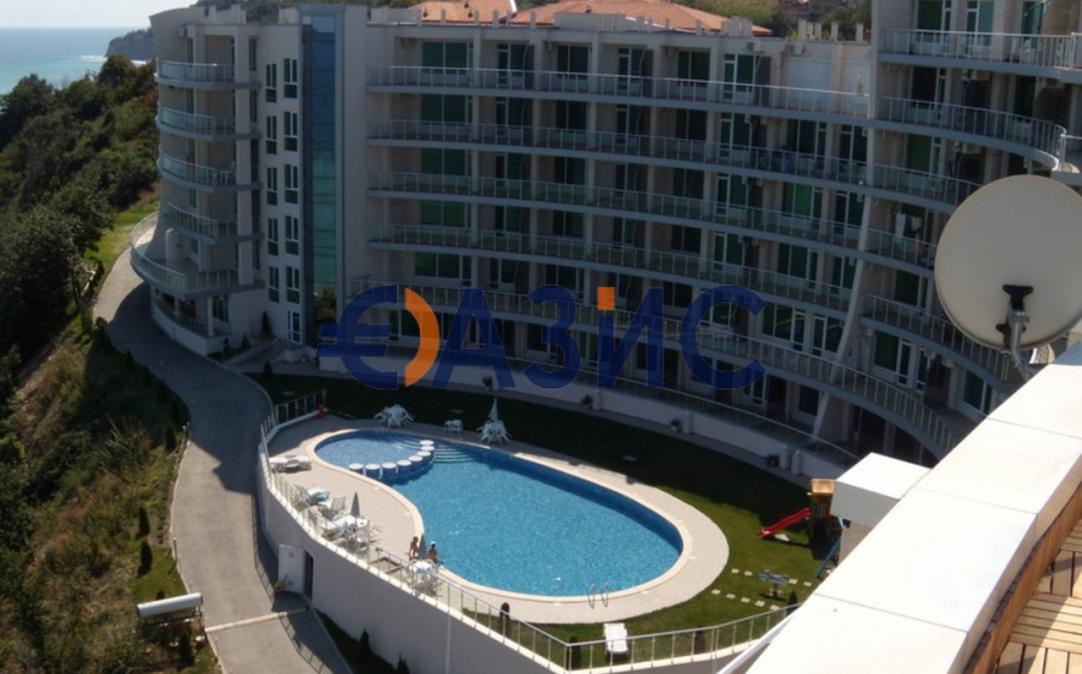 2х комнатные апартаменты в Бяла (Болгария) за 63000 евро