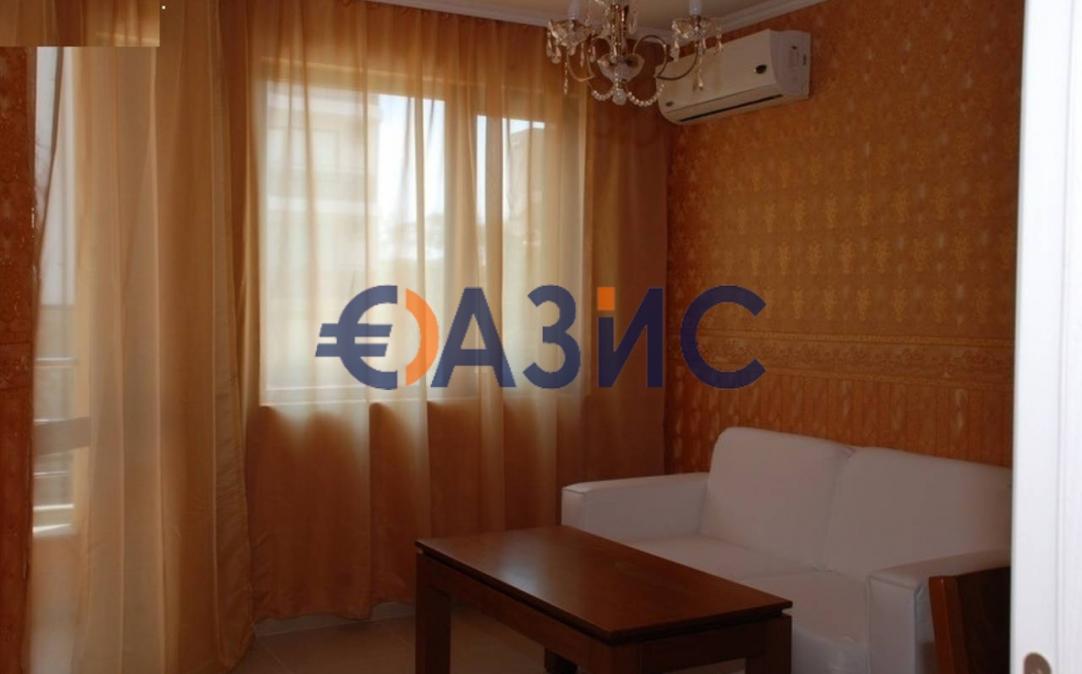 Студия в Несебре (Болгария) за 32100 евро