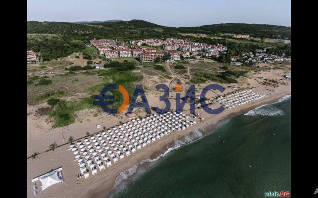 Студия в Созополе (Болгария) за 49500 евро