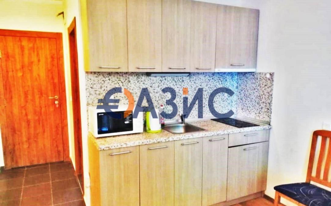 Студио в Слънчев бряг (България) за 18700 евро