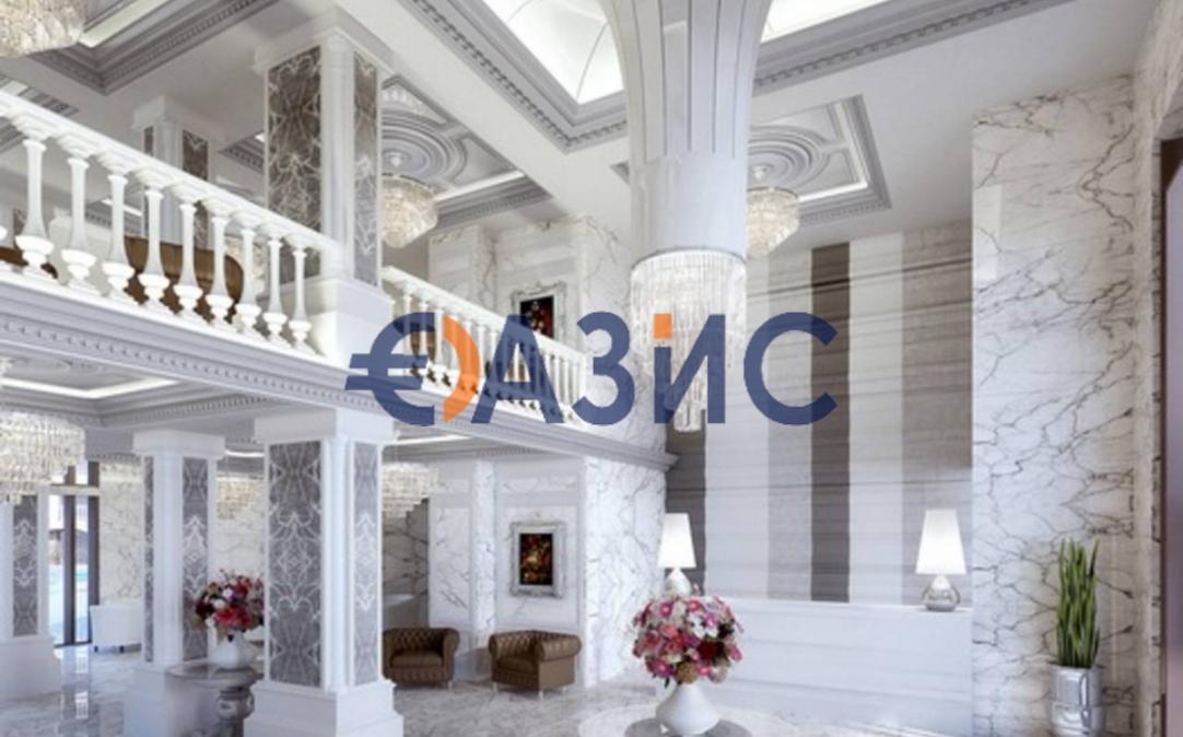 Студио в Несебър (България) за 40500 евро