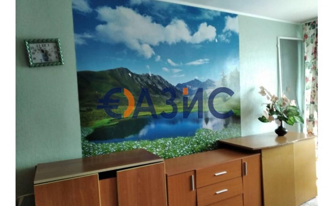 Студио в Бургасе (България) за 56670 евро
