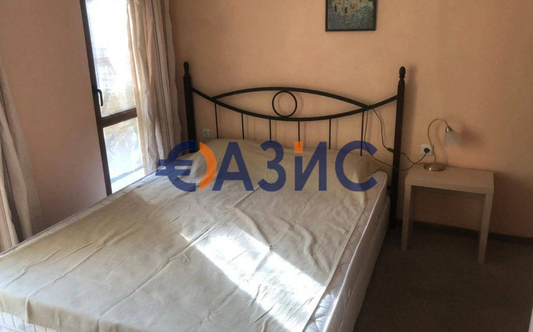 3х комнатные апартаменты в Солнечном Берегу (Болгария) за 37700 евро