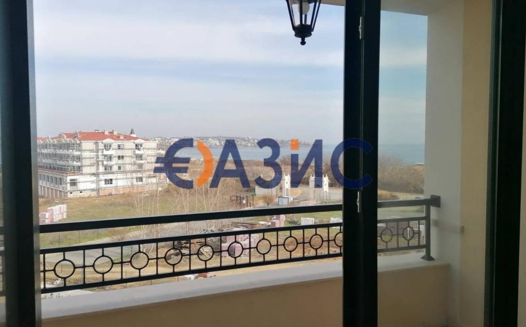 Студия в Солнечном Берегу (Болгария) за 8400 евро