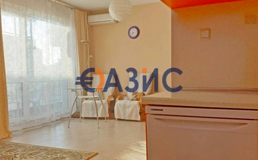 Студио в Равде (България) за 31990 евро