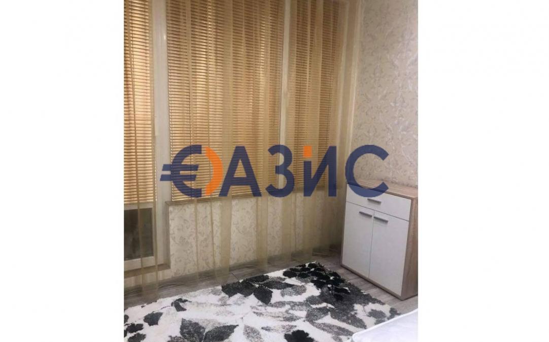 3х комнатные апартаменты в Бургасе (Болгария) за 85500 евро