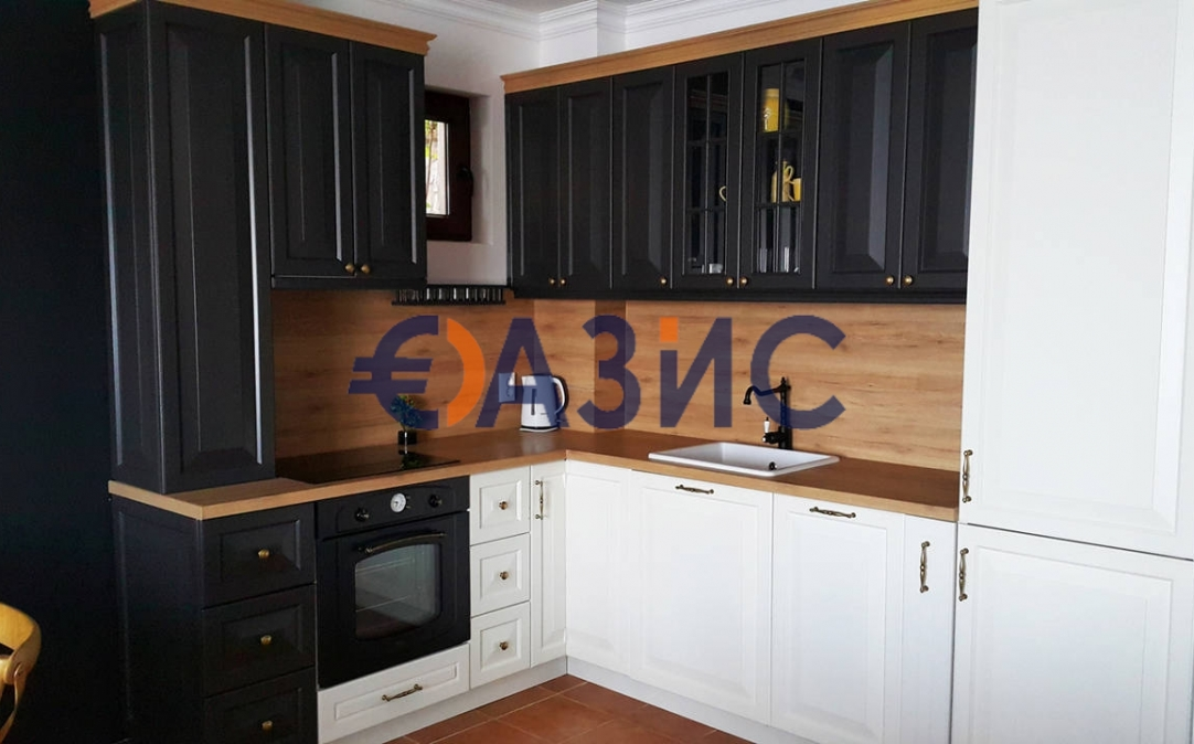 2х комнатные апартаменты в Созополе (Болгария) за 138801 евро