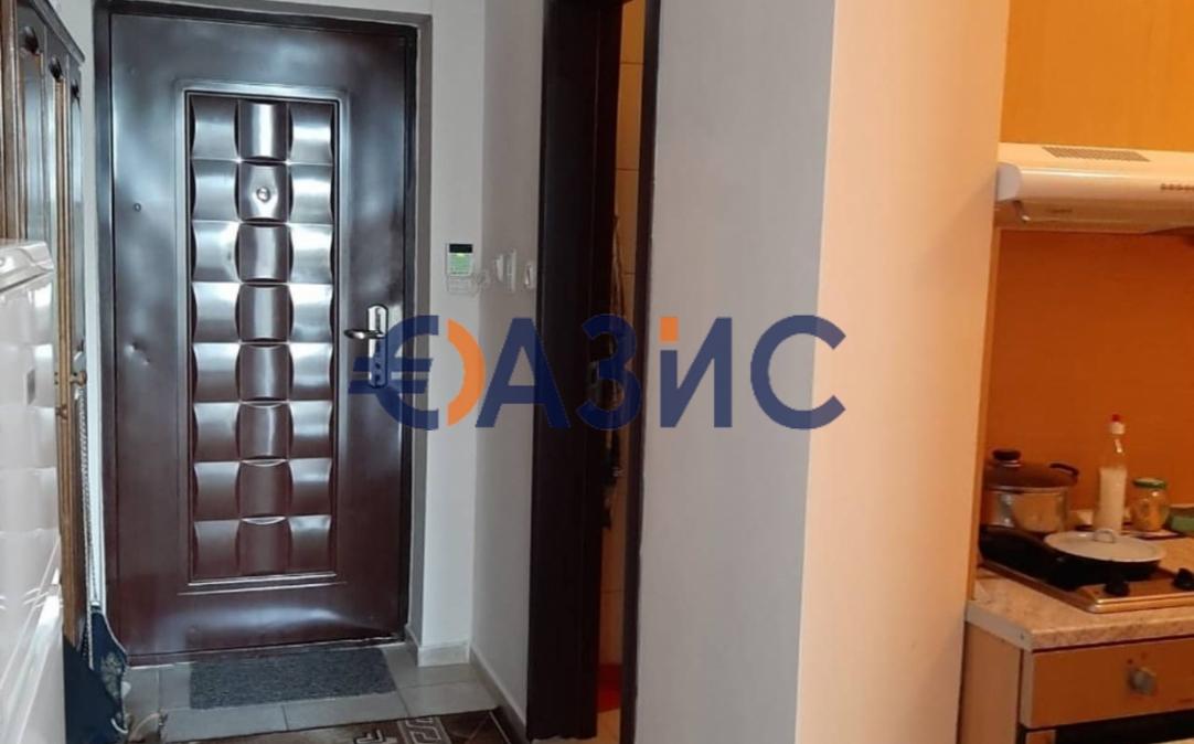 Студия в Равде (Болгария) за 25500 евро