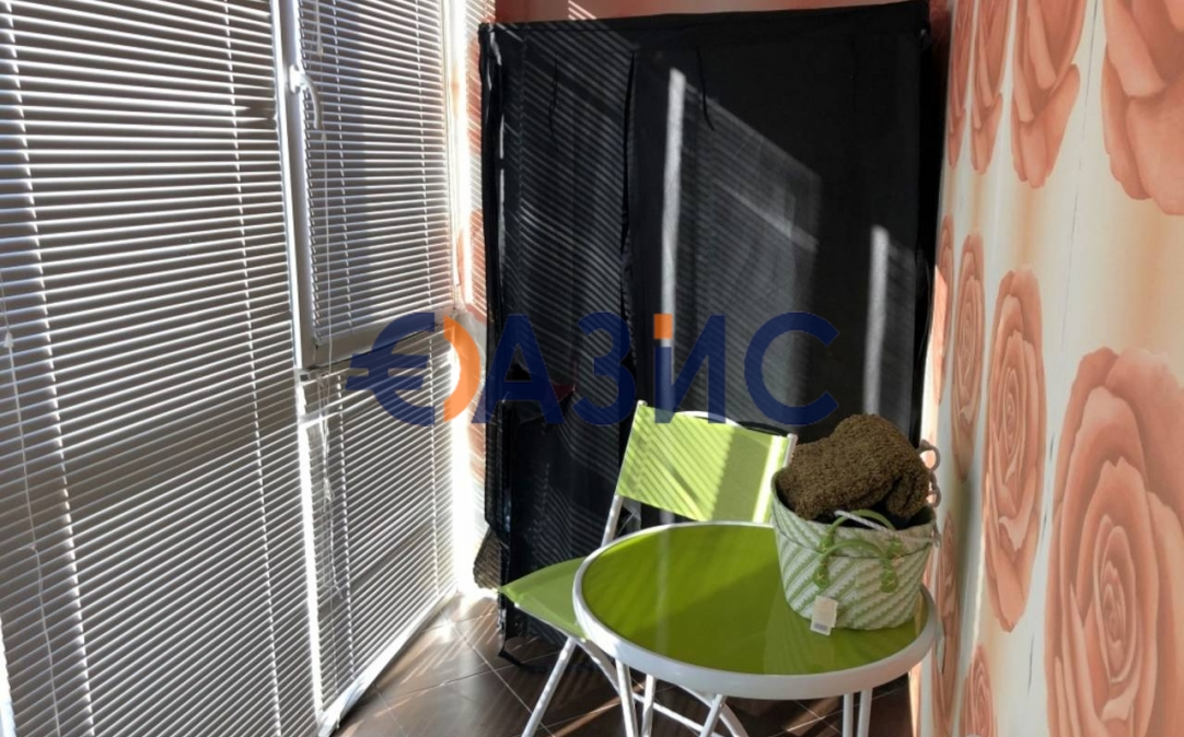 2х комнатные апартаменты в Святом Власе (Болгария) за 61000 евро