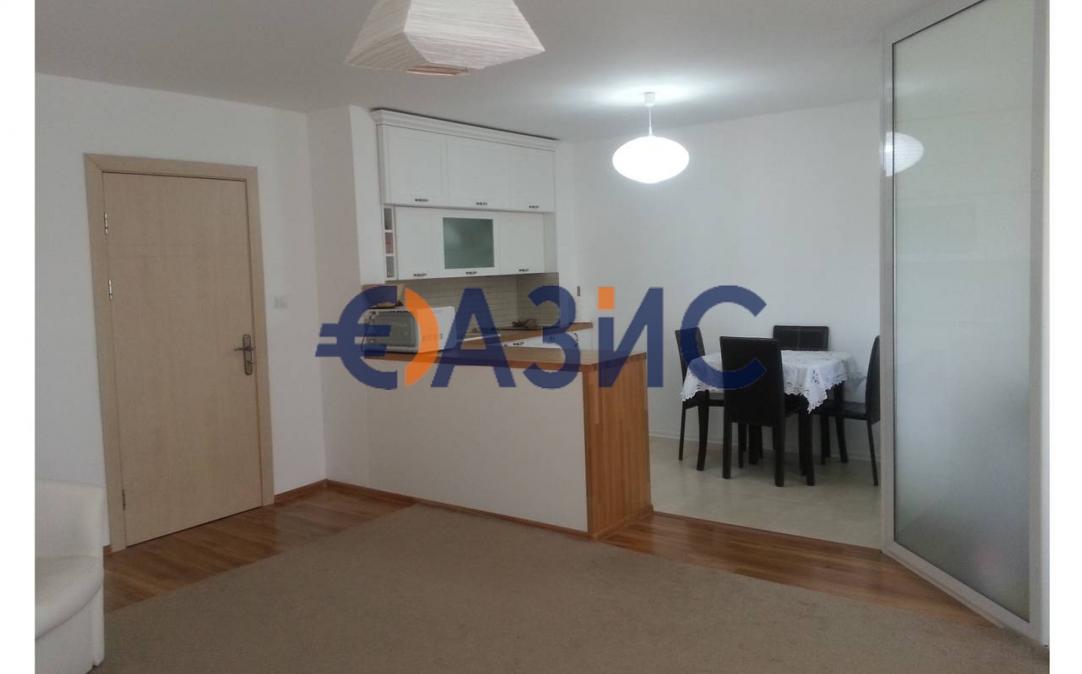 Студио в Поморие (България) за 39600 евро