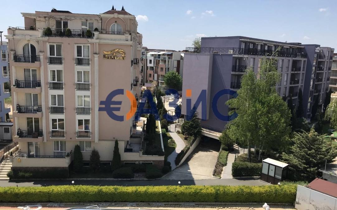 Студия в Солнечном Берегу (Болгария) за 12500 евро