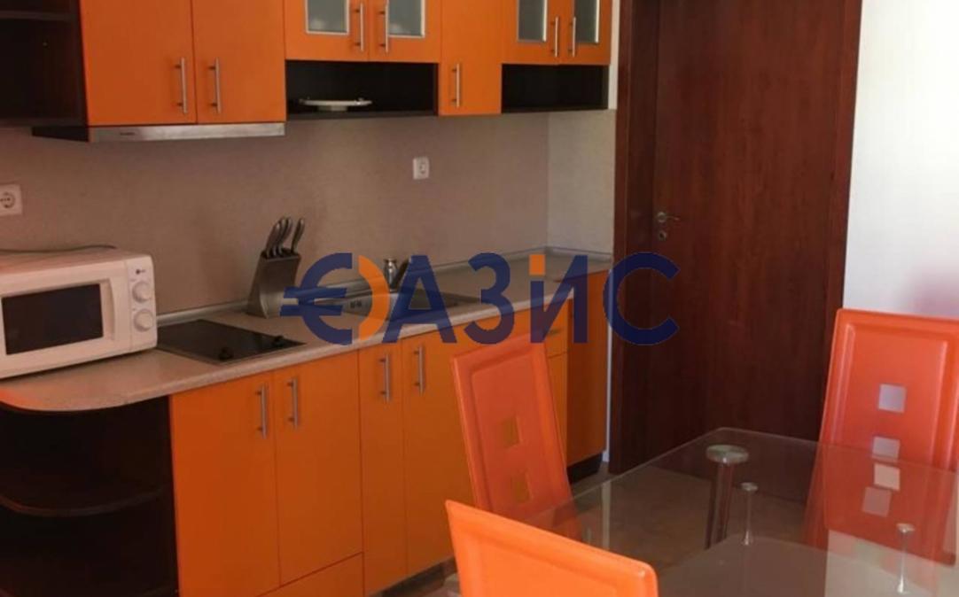 3-стайни апртаменти в Свети Влас (България) за 69800 евро