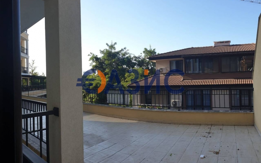 Студио в Бургасе (България) за 62000 евро