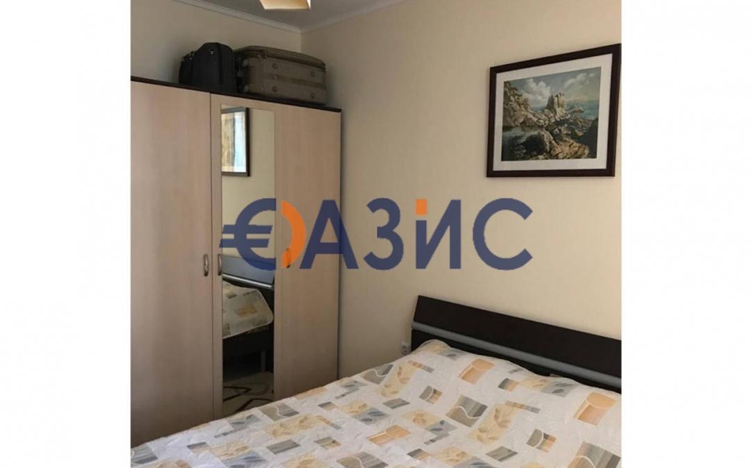 Студия в Солнечном Берегу (Болгария) за 29000 евро