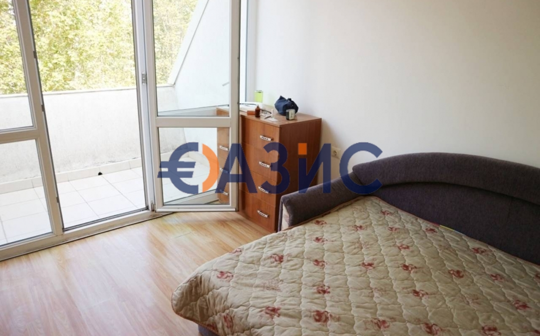 Студио в Несебър (България) за 45000 евро