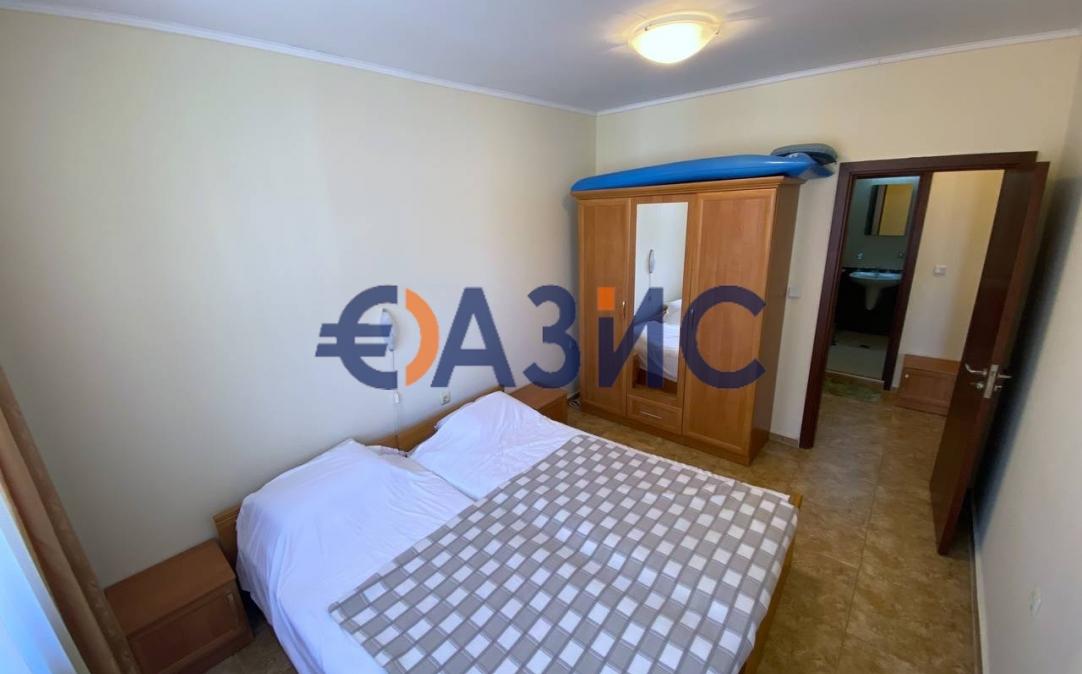 3х комнатные апартаменты в Солнечном Берегу (Болгария) за 72000 евро