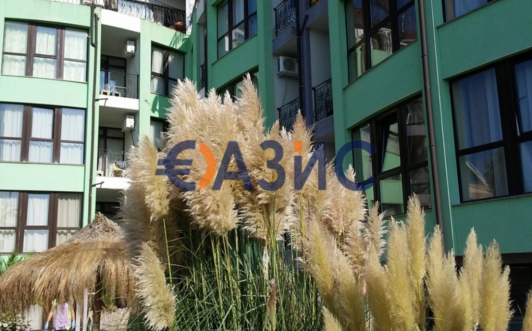 Студио в Равде (България) за 33000 евро