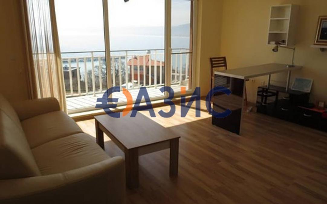 2х комнатные апартаменты в Бяла (Болгария) за 57000 евро
