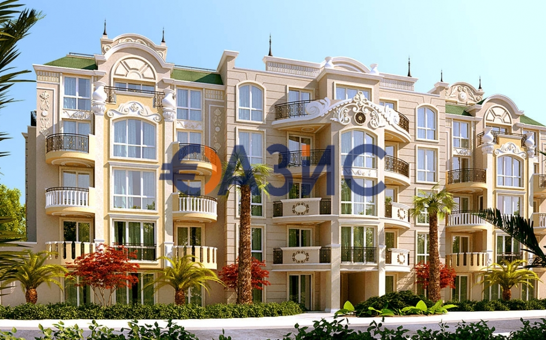 4х комнатные апартаменты в Равде (Болгария) за 138415 евро
