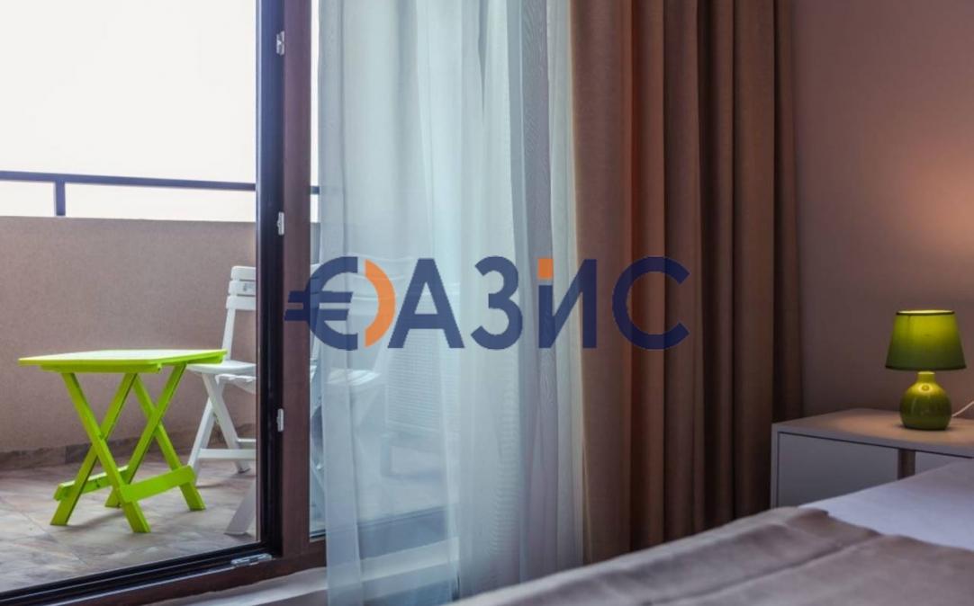 Студио в Бургасе (България) за 93332 евро