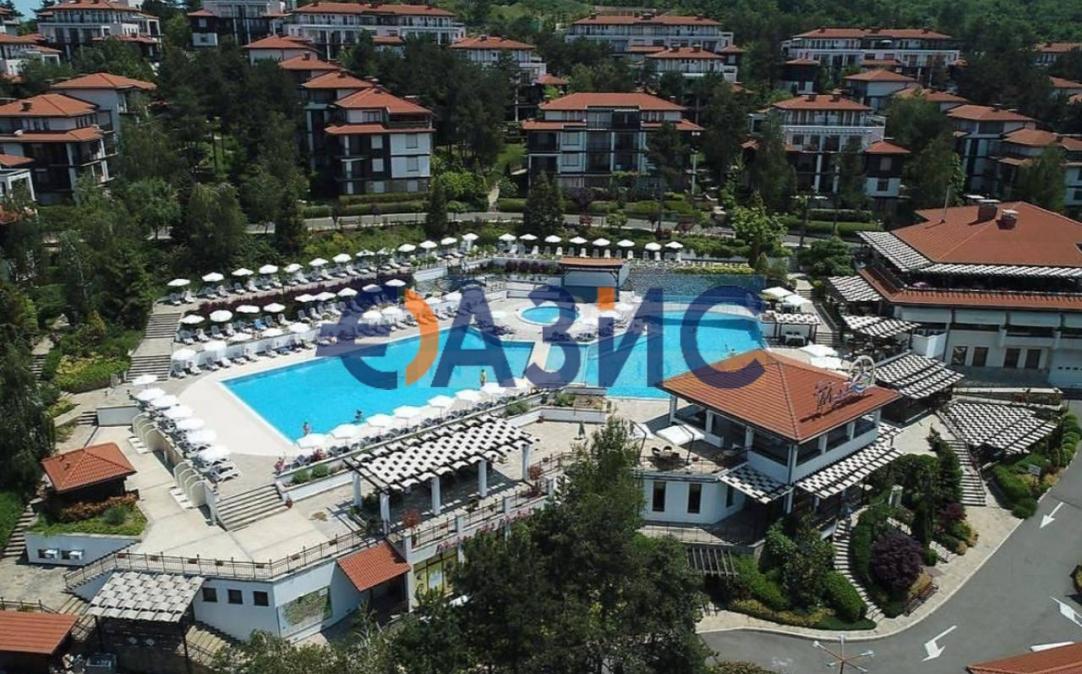 3х комнатные апартаменты в Созополе (Болгария) за 255500 евро